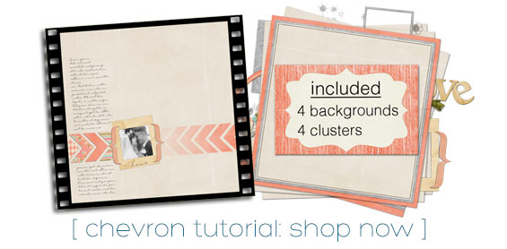 Get the Chevron tutorial