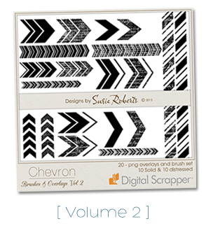 Buy Chevron Set Volume 2