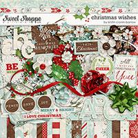 Christmas Wishes Kit