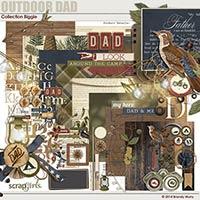 Outdoor Dad Kit