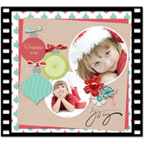 Holiday Ornaments Video Tutorial