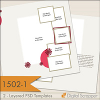 1502-1 Templates