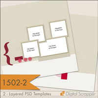 1502-2 Templates