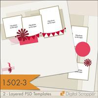 1502-3 Templates