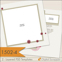 1502-4 Templates