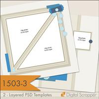 1503-3 Templates