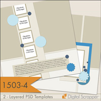 1503-4 Templates