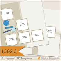 1503-5 Templates
