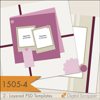 1505-4 Templates