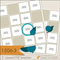 1506-3 Templates