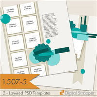 1507-5 Templates