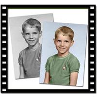 Colorize Black & White Photos Video Tutorial