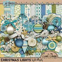 Christmas Lights Kit