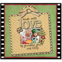 Holiday Tags, Cards, and Labels Video Tutorial