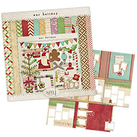 December 2012 Kit and QuickPage Bundle