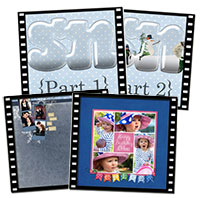 January 2013 Video Tutorial Bundle
