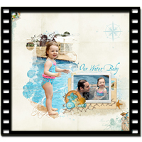 Watery Photo Masks Video Tutorial