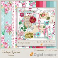 Cottage Garden Kit
