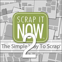 Scrap It Now Templates 2