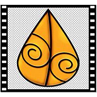 Artsy Leaves Video Tutorial