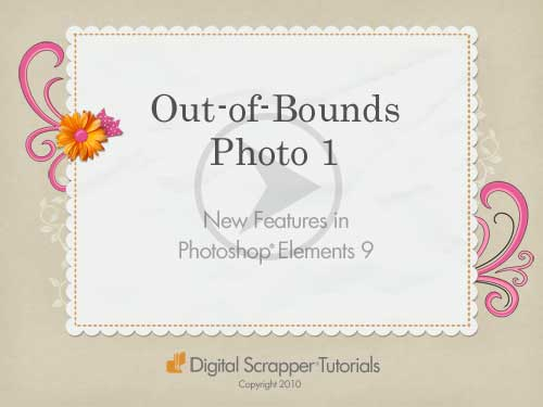 Out of Bounds Video