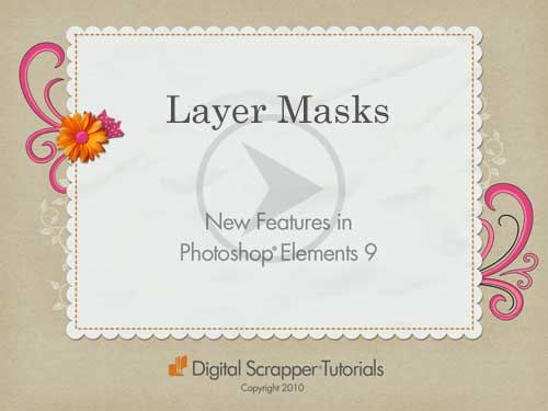 Layer Mask Video