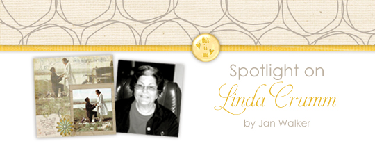 Spotlight on Linda Crumm