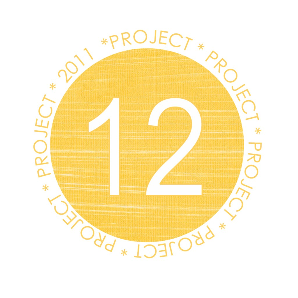 Each month we like to feature several Project 12 layouts here on the blog.  These