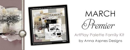 Anna Aspnes Kit Inspires Digital Art