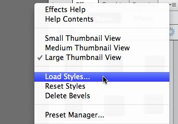 PSE 11: Load Styles