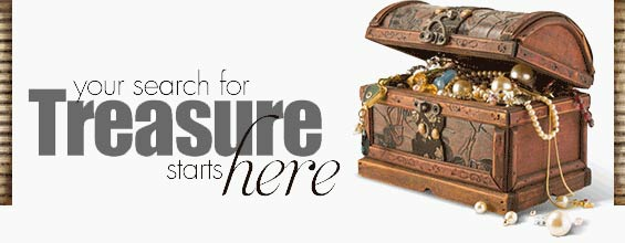 Treasure Hunt starts here!