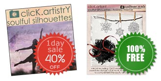 40% off Soulful Silhouettes
