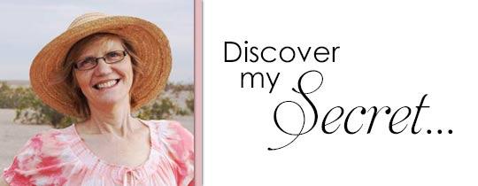 My Secret Revealed: Everyday Storyteller