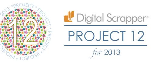 Project 12—April 2013