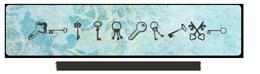 Free Font - Samys Keys'N'Keys