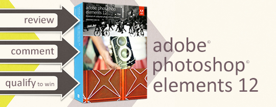 Adobe Photoshop Elements 12 Review