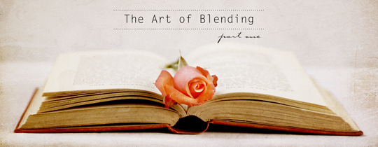 The Art of Blending, Part 1—Class Giveaway