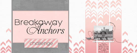Breakaway Anchors Challenge