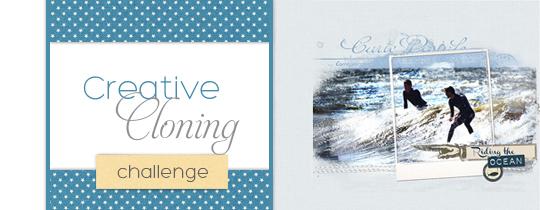 Creative Cloning Challenge