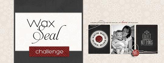 Wax Seal Challenge