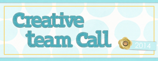 Creative Team Call 2014