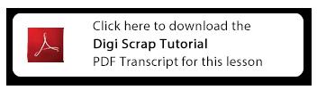Download this Digi Scrap Tutorial