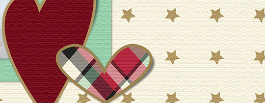 Whimsical Heart—FREE Video Tutorial