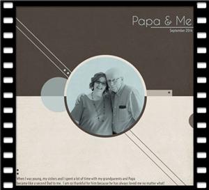 Retro-Mod Page Design Video Tutorial