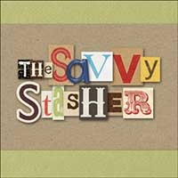 The Savvy Stasher Class by Jen White