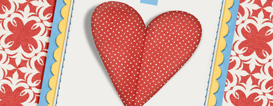Folded Heart