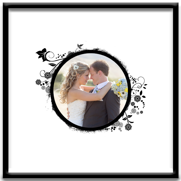 Frame Maker Photoshop Elements 15