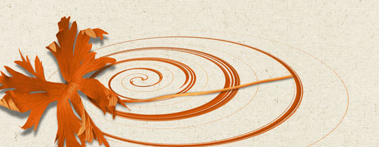Add Movement With a Swirl