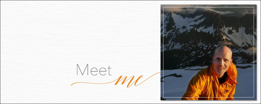 About Me – Charlie