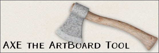 Axe the Artboard Tool — Photoshop CC Tip